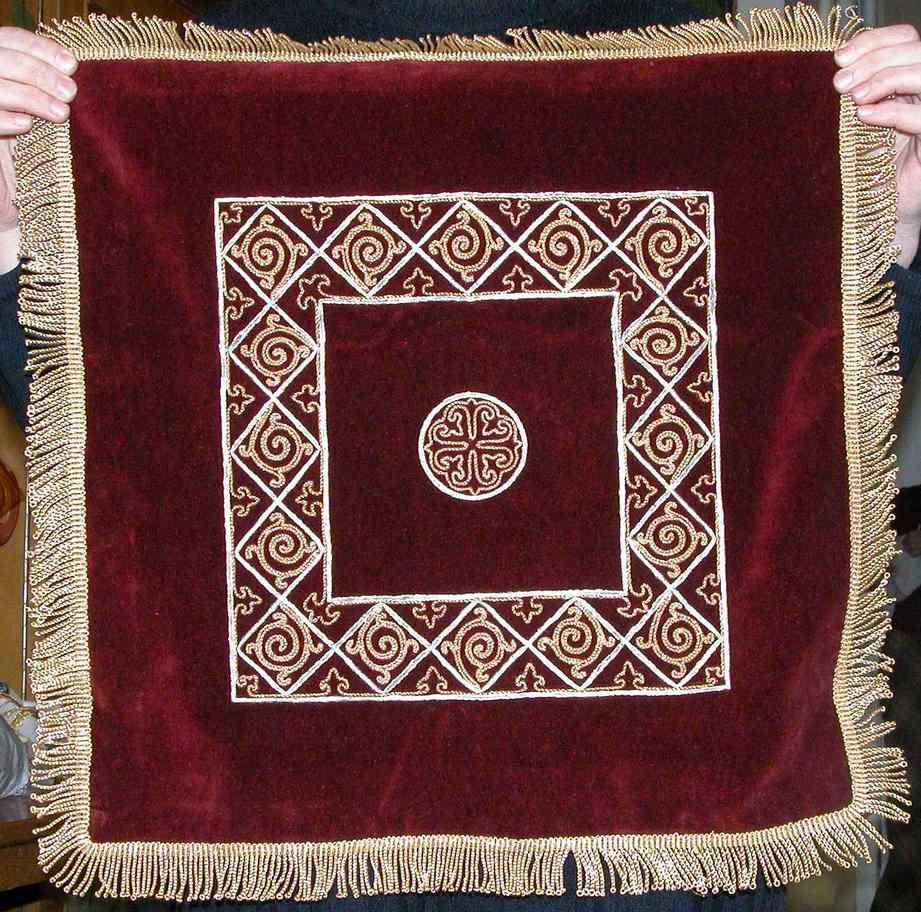 Для вышивки в черногории
